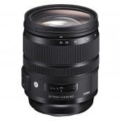Sigma AF 24-70mm f/2.8 DG OS HSM Art Nikon