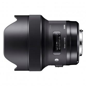 Sigma AF 14mm f/1,8 DG HSM Art Canon