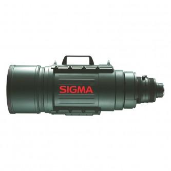 Sigma AF 200-500 f/2,8 DG EX Canon