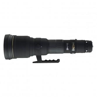 Sigma AF 800mm f/5,6 DG EX HSM Canon