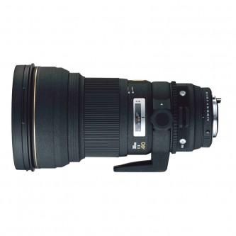 Sigma AF 300mm F/2,8 DG EX Canon