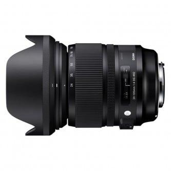 Sigma AF 24-105 f/4 DG OS Canon