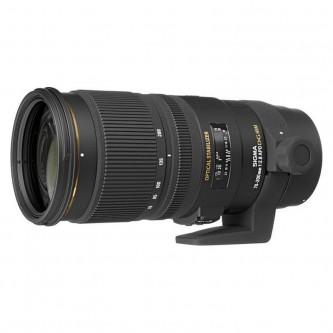 Sigma AF 70-200 f/2,8 DG EX Nikon