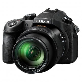 Panasonic Lumix DMC FZ 1000