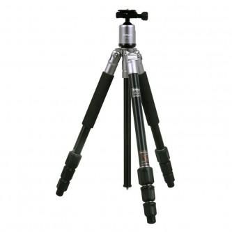Fotopro Rollei C4i+FPH-53P, titan