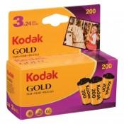 Kodak Gold 200 135-24 3pak