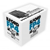 Ilford FP4 plus 135-24