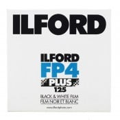 Ilford FP4 Plus 125 30,5m