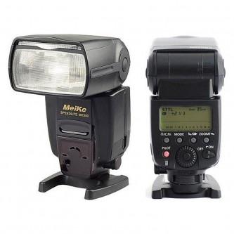 Meike MK 580 blitz til Canon