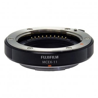 Fujifilm MCEX-11, Macro Extension Tube 11mm