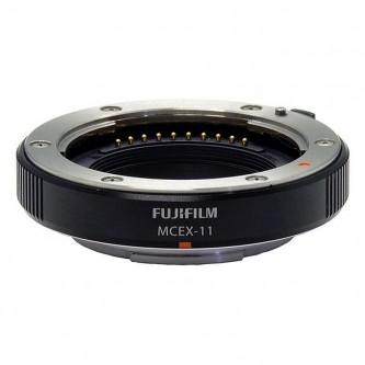 Fujifilm MCEX-11, Macro Extension Tube 11mm