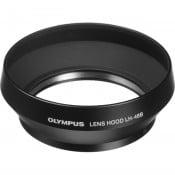 Olympus LH-48B sort 17mm