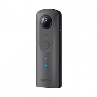 Ricoh Theta V 360° kamera sort