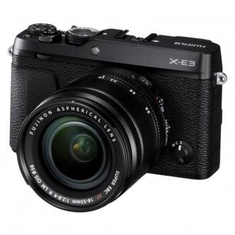 Fujifilm X-E3 18-55mm f/2.8-4.0 sort
