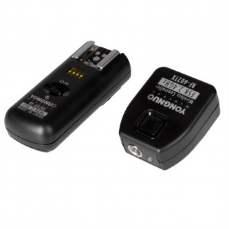 Yongnuo RF-602/N Wireless Flash Trigger
