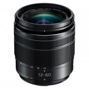 Panasonic Lens G 12-60mm f/3.5-5.6
