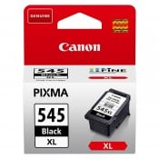 Canon PG-545BK XL sort