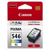 Canon CL-546 XL farve