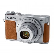 Canon Powershot G9X MII sølv