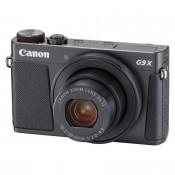 Canon Powershot G9X MII sort