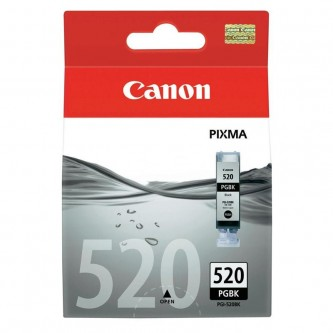 Canon FP 520 sort