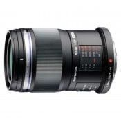 Olympus 60mm f/2,8 macro sort