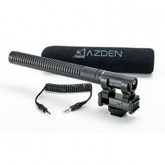Azden SMG-1X Shotgun Mikrofon