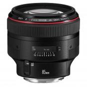 Canon EF 85mm f/1,2L II USM