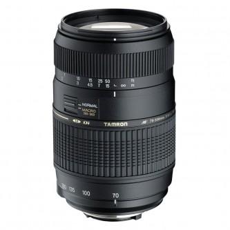 Tamron AF 70-300mm 4-5,6 Nikon AFD