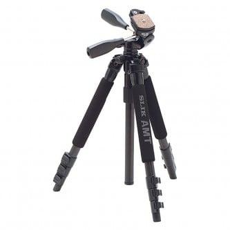 Slik Pro 340DX m/SH-705E Hoved