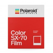 Polaroid Originals Color B&W film for SX-70