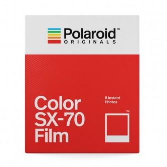 Polaroid Originals Color B&W film for SX-70