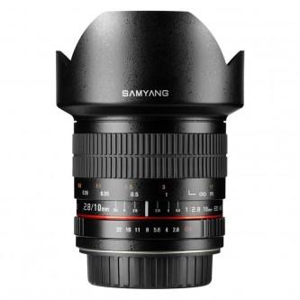 Samyang 10mm F2,8 ED AS NCS Canon