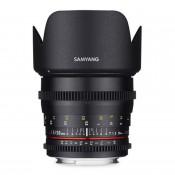 Samyang 50mm T1,5 AS UMC VDSLR Sony A