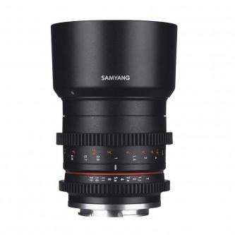 Samyang 21mm T1.5 CINE ED AS UMC CS Fuji X