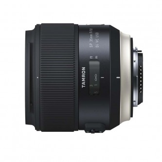 Tamron SP 35mm f/1.8 Di USD VC Nikon