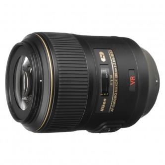 Nikkor AF-S 105mm 2,8 Micro VR N