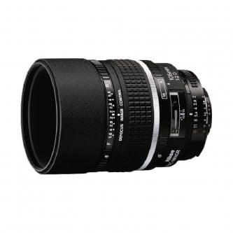 Nikkor AF 105mm f/2,0 D