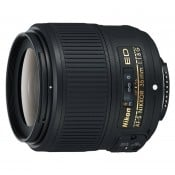 Nikkor AF-S 35mm f/1,8 G ED