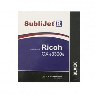 SubliJet til Ricoh GX3300, sæt med 4 stk