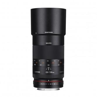 Samyang 100mm f/2,8 Makro Sony A