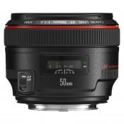 Canon EF 50mm 1,2 L