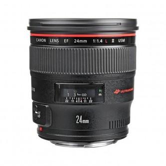 Canon 24mm F/2,8 II USM