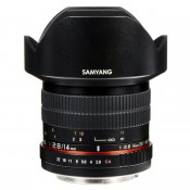 Samyang 14mm f/2,8 (Full-frame) Four Thirds