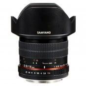 Samyang 14mm f/2,8 Pentax K