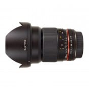 Samyang 24mm f/1,4 Canon EF