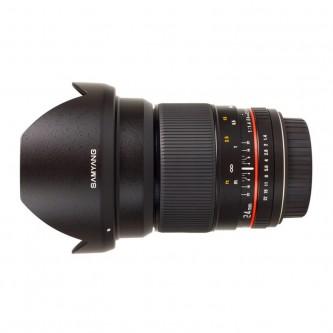 Samyang 24mm f/1,4 (Full Frame) Nikon AE