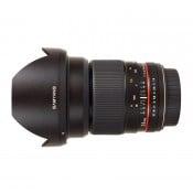 Samyang 24 mm f/1,4 (Full Frame) Sony A