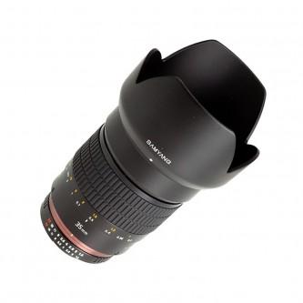 Samyang 35mm f/1,4 (Full Frame) Canon M