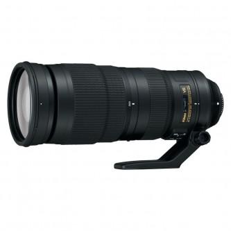 Nikkor Af-S 200-500mm f/5,6E ED VR